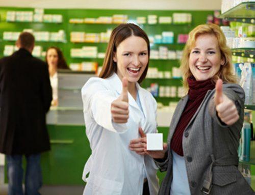 Erfolgsfaktor: Kundenzufriedenheit